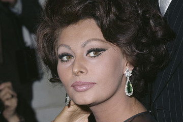 Sophia Loren's Most Iconic Fashion Moments