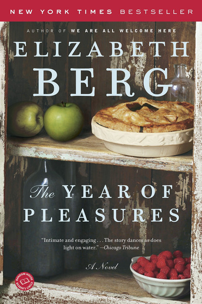 'The Year Of Pleasures'