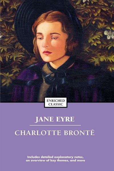 'Jane Eyre' by Charlotte Bronte