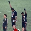 Black Power Salute In The Olympics