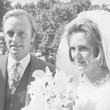 Frist Marriage To Major Andrew Parker Bowles