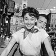 1953: 'Roman Holiday'