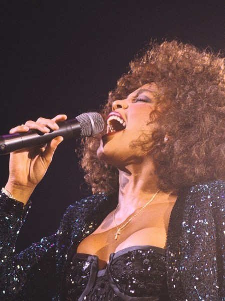 When She Heard Whitney Houston Sing 'I Will Always Love You,' She Almost Crashed Her Car