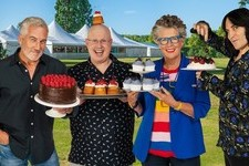 Finally! The Newest 'Great British Baking Show' Is Here