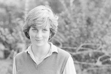 Photos Of Princess Diana Before She Became A Royal